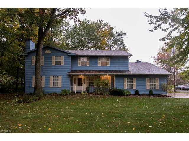 8603 Wedgewood Ave NW, North Canton, OH 44720 (MLS #3961417) :: RE/MAX Edge Realty