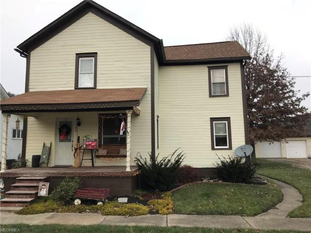 102 E Maple St SW, Stone Creek, OH 43840 (MLS #3961420) :: RE/MAX Edge Realty