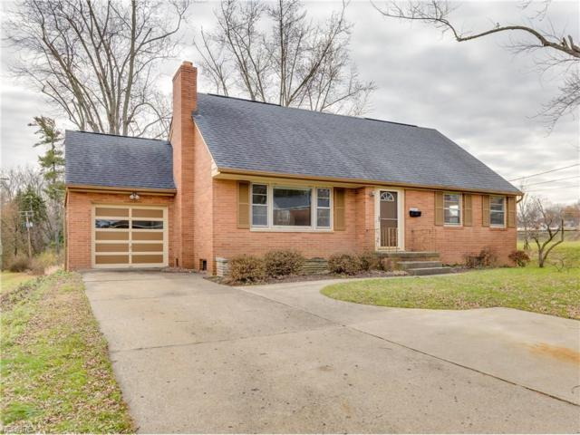 328 Mississippi St SE, North Canton, OH 44720 (MLS #3961454) :: RE/MAX Edge Realty