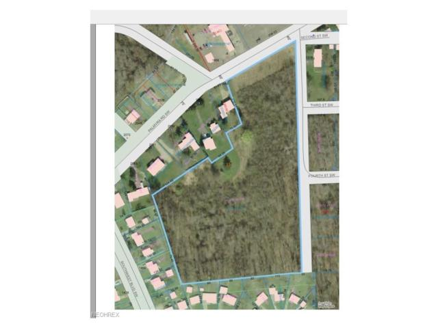 Palmyra Rd, Warren, OH 44485 (MLS #3961472) :: Tammy Grogan and Associates at Cutler Real Estate