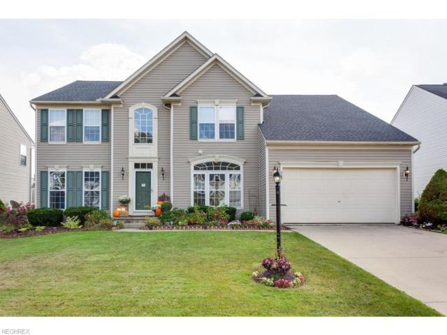 515 Greystone Dr, Wadsworth, OH 44281 (MLS #3961478) :: RE/MAX Edge Realty