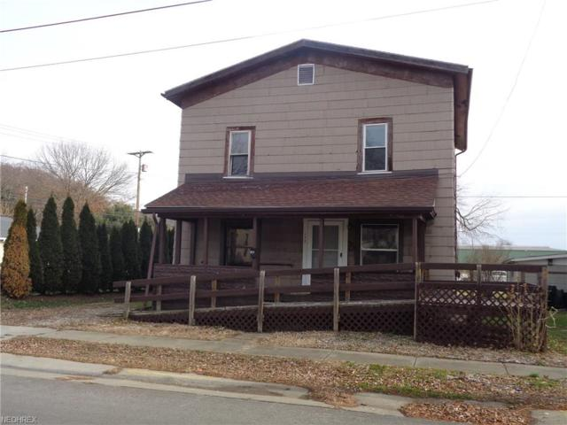 145 Chestnut St, Newcomerstown, OH 43832 (MLS #3961489) :: RE/MAX Edge Realty