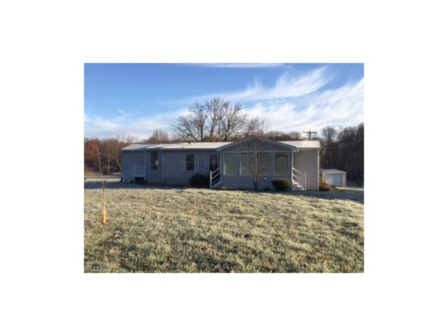 581 E State St, Barberton, OH 44203 (MLS #3961520) :: RE/MAX Edge Realty