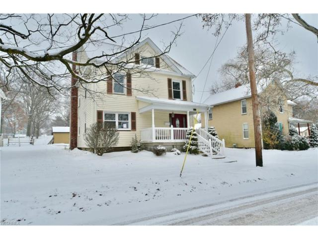 178 Woodland Ave, Salem, OH 44460 (MLS #3961532) :: RE/MAX Edge Realty