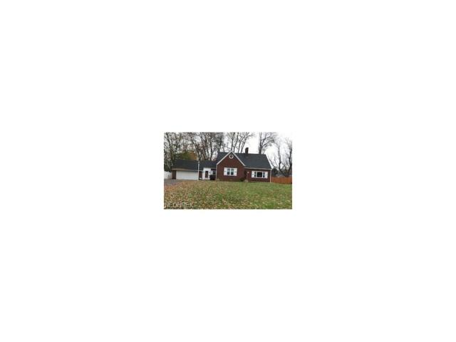1365 Castlewood Ave SW, North Canton, OH 44720 (MLS #3961545) :: RE/MAX Edge Realty