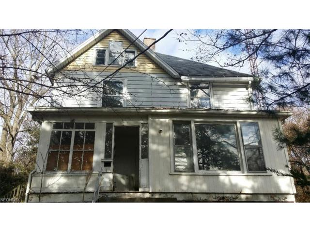1231 Lawrence Rd NE, Canton, OH 44705 (MLS #3961556) :: RE/MAX Edge Realty