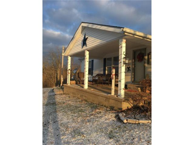 36848 Conner Ridge Rd, Woodsfield, OH 43793 (MLS #3961566) :: RE/MAX Edge Realty