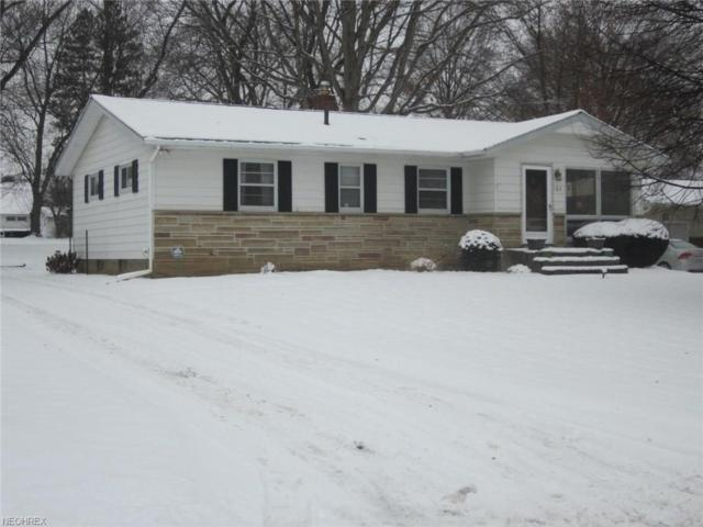182 Caladonia Ave, Fairlawn, OH 44333 (MLS #3961631) :: RE/MAX Edge Realty
