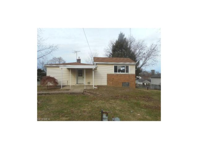 3629 Albrecht Ave, Akron, OH 44312 (MLS #3961637) :: RE/MAX Edge Realty