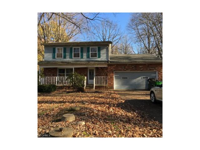 4197 Springdale Rd, Uniontown, OH 44685 (MLS #3962159) :: Tammy Grogan and Associates at Cutler Real Estate
