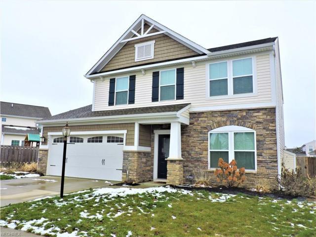 9041 Stonegate Cir, North Ridgeville, OH 44039 (MLS #3962393) :: Tammy Grogan and Associates at Cutler Real Estate