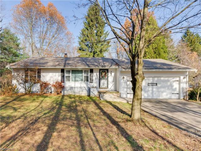 51 Mount Pleasant Rd, New Franklin, OH 44216 (MLS #3962453) :: Tammy Grogan and Associates at Cutler Real Estate