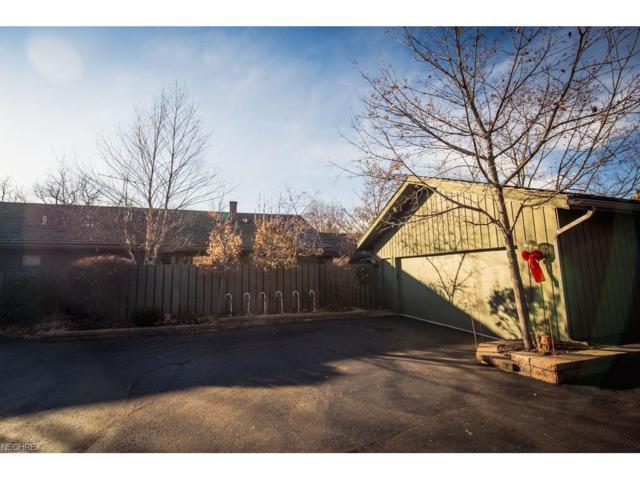504-9 Concord Downs Cir, Aurora, OH 44202 (MLS #3962657) :: Keller Williams Chervenic Realty