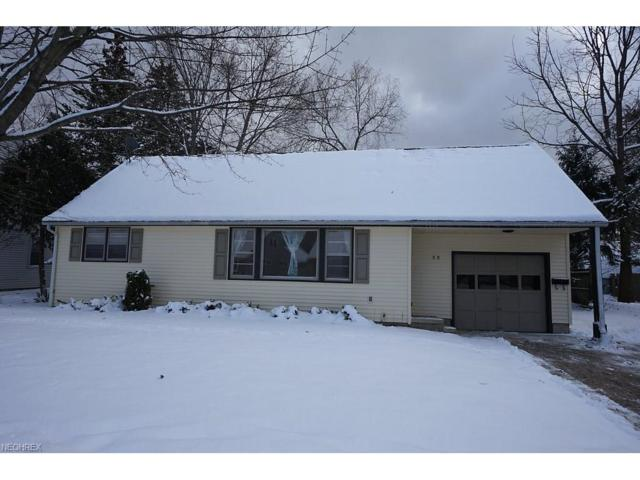 90 South Street, Chagrin Falls, OH 44022 (MLS #3963153) :: Tammy Grogan and Associates at Cutler Real Estate