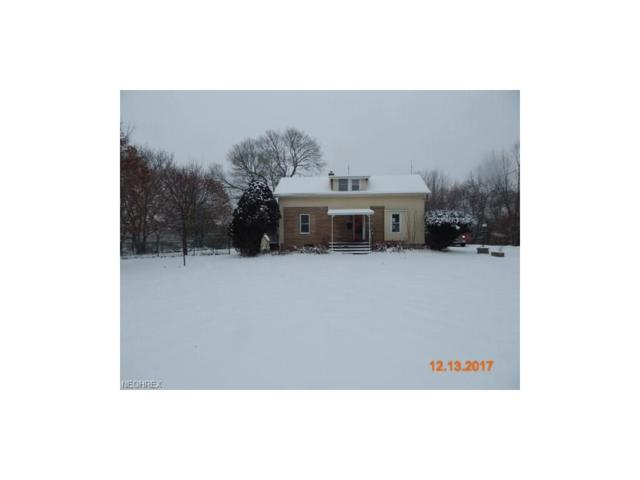 1540 Lakeland Ave, Akron, OH 44320 (MLS #3963429) :: Tammy Grogan and Associates at Cutler Real Estate