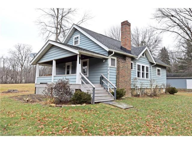 1425 Keefer Rd, Girard, OH 44420 (MLS #3963442) :: Tammy Grogan and Associates at Cutler Real Estate