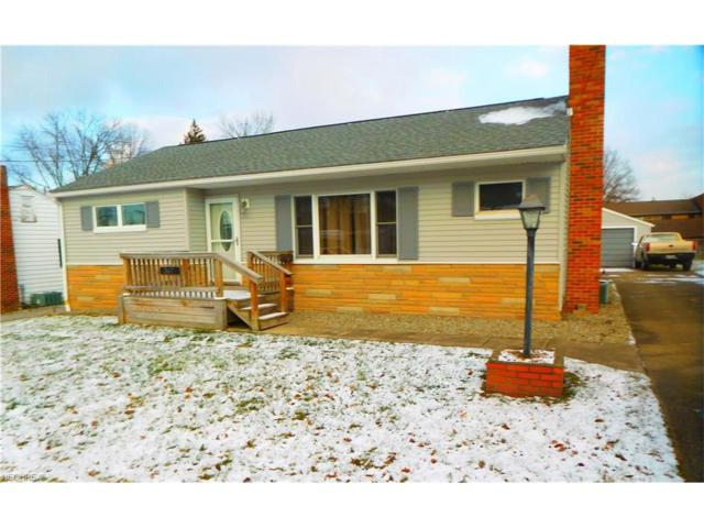 367 Rebecca Ave, Hubbard, OH 44425 (MLS #3963448) :: Tammy Grogan and Associates at Cutler Real Estate