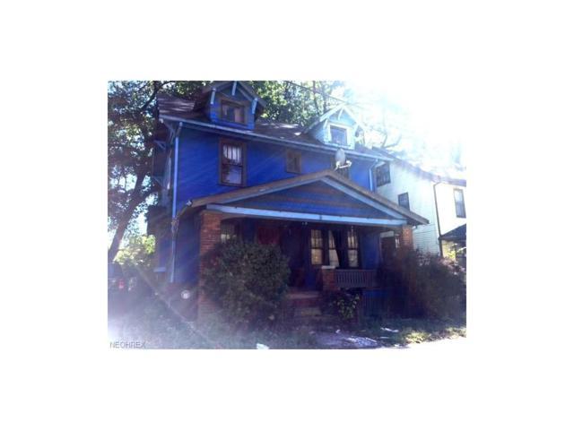 49 Belvidere Way, Akron, OH 44302 (MLS #3963535) :: Keller Williams Chervenic Realty
