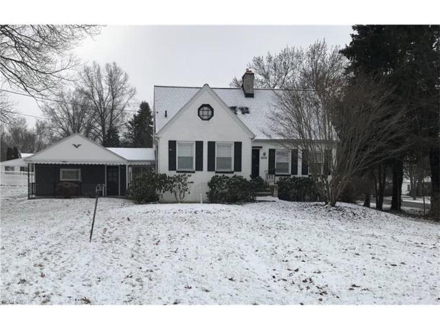 6214 Mines Rd SE, Warren, OH 44484 (MLS #3963692) :: Tammy Grogan and Associates at Cutler Real Estate