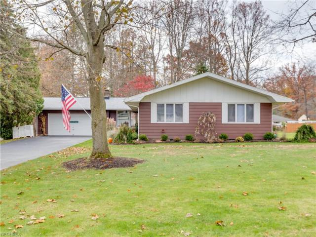 778 Sylvania Dr, New Franklin, OH 44319 (MLS #3963695) :: The Kaszyca Team