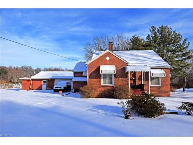 1633 Stillwagon Rd SE, Warren, OH 44484 (MLS #3963840) :: Tammy Grogan and Associates at Cutler Real Estate