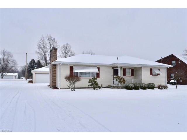 147 Camvet Dr, Campbell, OH 44405 (MLS #3963909) :: Tammy Grogan and Associates at Cutler Real Estate