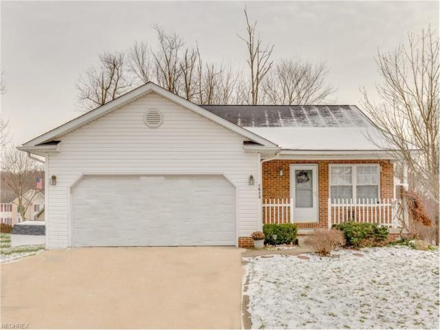 1623 Isaac Trl, Akron, OH 44306 (MLS #3963968) :: Tammy Grogan and Associates at Cutler Real Estate