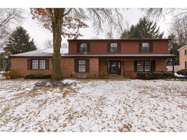 7330 Carmen Dr NW, North Canton, OH 44720 (MLS #3964045) :: The Kaszyca Team