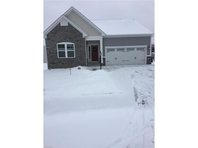 126 Glenridge Cir, Tallmadge, OH 44278 (MLS #3964054) :: Tammy Grogan and Associates at Cutler Real Estate