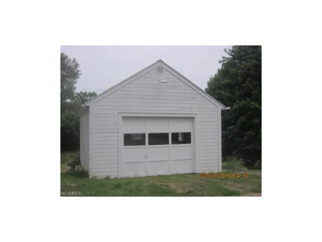 235 S Wood St, Loudonville, OH 44842 (MLS #3964101) :: Keller Williams Chervenic Realty