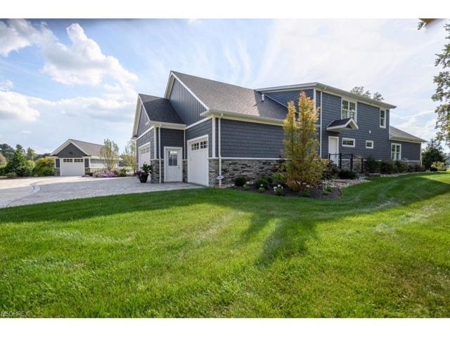 18 East Dr, Hartville, OH 44632 (MLS #3964127) :: Tammy Grogan and Associates at Cutler Real Estate