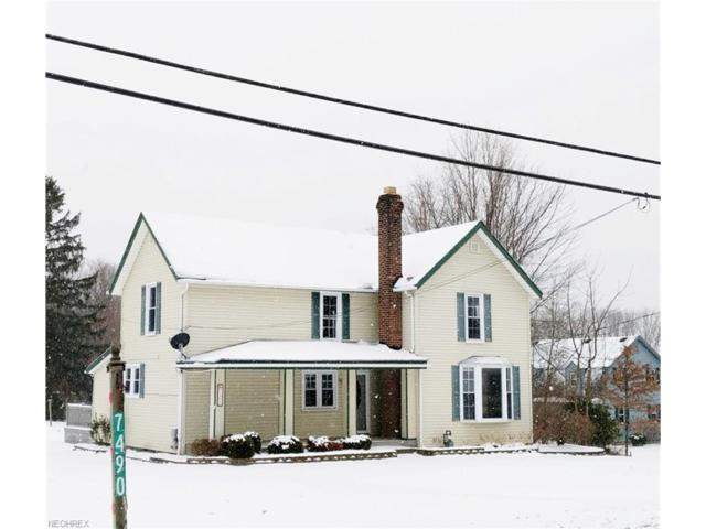 7490 Euclid Chardon Rd, Kirtland, OH 44094 (MLS #3964544) :: Tammy Grogan and Associates at Cutler Real Estate