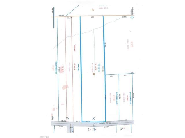 Stillwagon, Niles, OH 44446 (MLS #3964905) :: Tammy Grogan and Associates at Cutler Real Estate