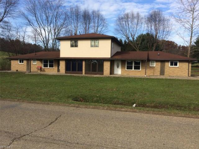 2801 Tusky Valley Rd NE, Mineral City, OH 44656 (MLS #3965096) :: Tammy Grogan and Associates at Cutler Real Estate