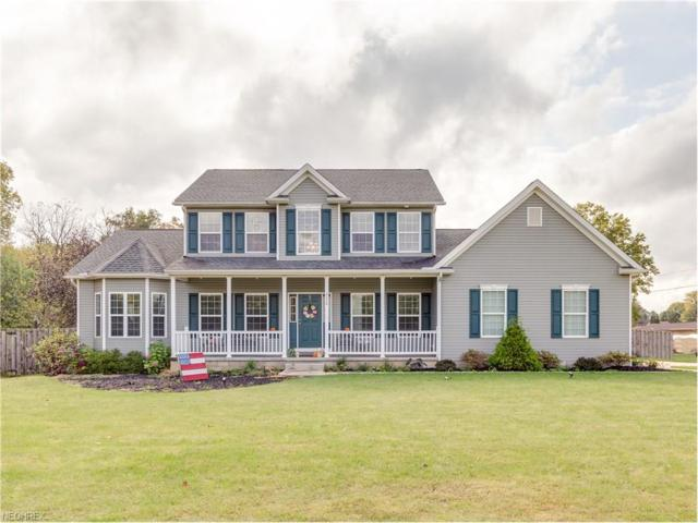 2228 Edison St NW, Uniontown, OH 44685 (MLS #3965148) :: Tammy Grogan and Associates at Cutler Real Estate