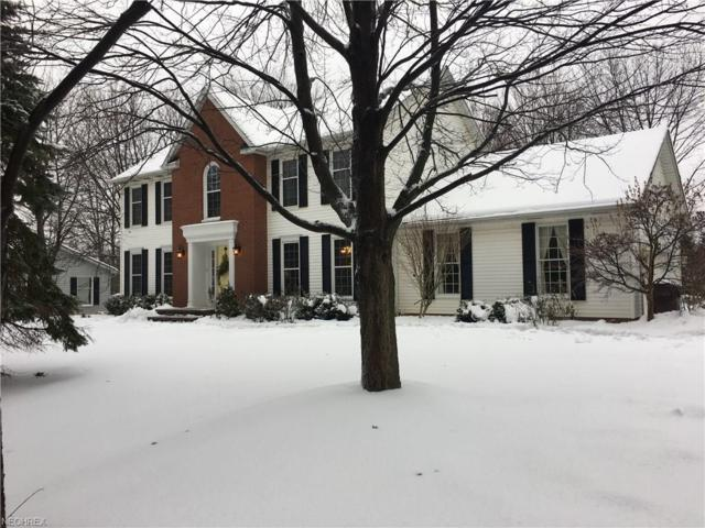 271 W Streetsboro St, Hudson, OH 44236 (MLS #3965272) :: Tammy Grogan and Associates at Cutler Real Estate
