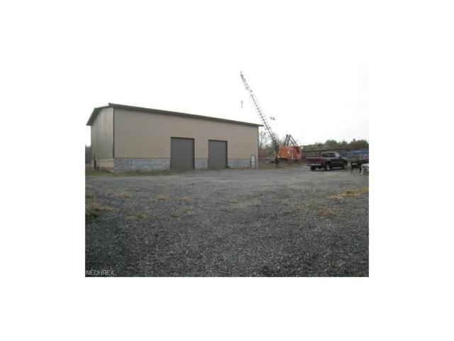 13014 Main Market Rd, Burton, OH 44021 (MLS #3965330) :: Keller Williams Chervenic Realty