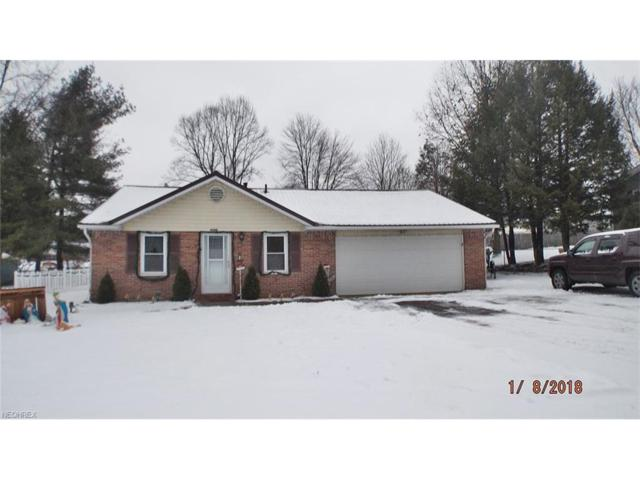 6280 Erie Ave NW, Canal Fulton, OH 44614 (MLS #3965500) :: Tammy Grogan and Associates at Cutler Real Estate