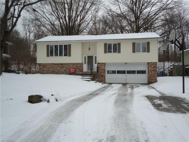 434 Westwood Ave, Wadsworth, OH 44281 (MLS #3965508) :: Keller Williams Chervenic Realty