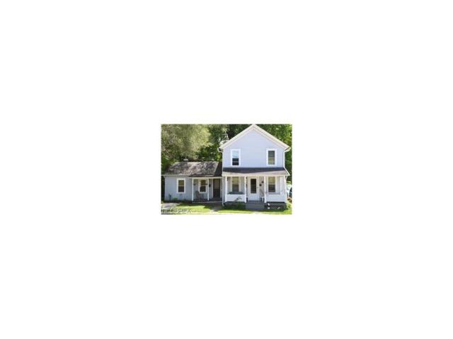 189-189 1/2 E Walnut St, Wadsworth, OH 44281 (MLS #3965536) :: Keller Williams Chervenic Realty