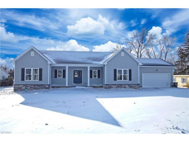 2434 Glenwood Dr, Twinsburg, OH 44087 (MLS #3965581) :: RE/MAX Edge Realty