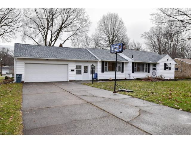 628 Buckwalter Dr SW, Massillon, OH 44646 (MLS #3965641) :: Tammy Grogan and Associates at Cutler Real Estate