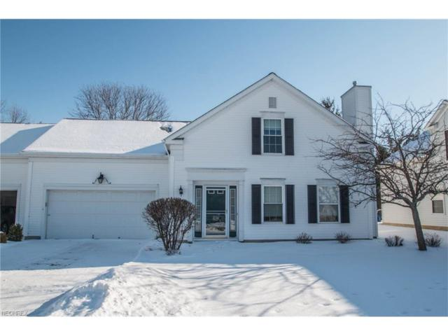 10250 Brighton Cir 27J, Twinsburg, OH 44087 (MLS #3965644) :: Tammy Grogan and Associates at Cutler Real Estate