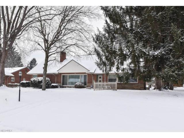 3431 Yale Ave NW, Canton, OH 44709 (MLS #3965675) :: Tammy Grogan and Associates at Cutler Real Estate