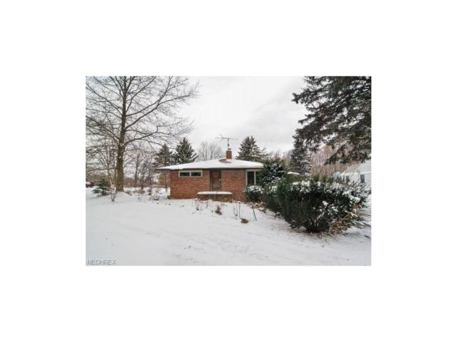 964 State Rd, Hinckley, OH 44233 (MLS #3966134) :: Tammy Grogan and Associates at Cutler Real Estate