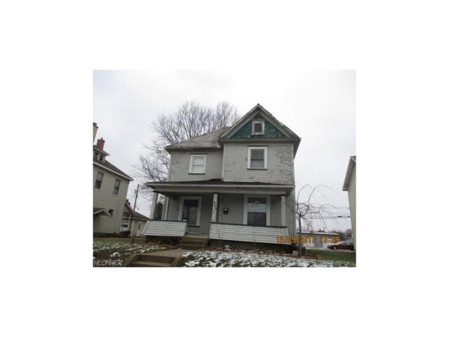 443 S River St, Newcomerstown, OH 43832 (MLS #3966149) :: Tammy Grogan and Associates at Cutler Real Estate