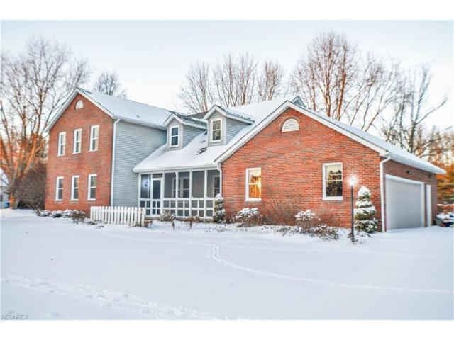 4535 Amy Dr, Copley, OH 44321 (MLS #3966181) :: Tammy Grogan and Associates at Cutler Real Estate