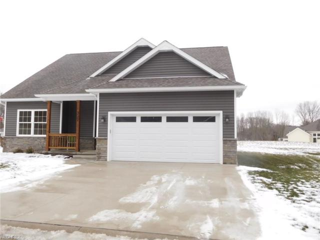 337 Alexis Ln, Canal Fulton, OH 44614 (MLS #3966187) :: Tammy Grogan and Associates at Cutler Real Estate