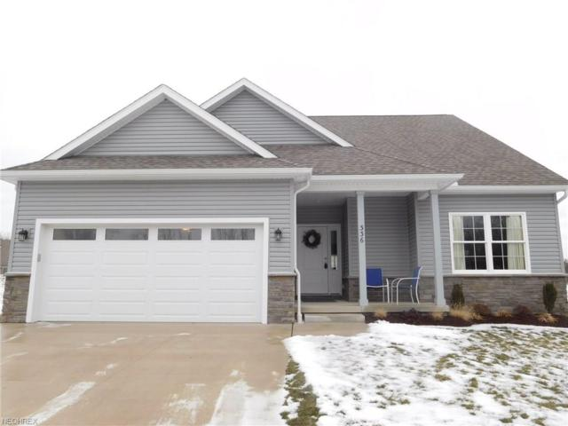 336 Alissa Ln, Canal Fulton, OH 44614 (MLS #3966194) :: RE/MAX Edge Realty