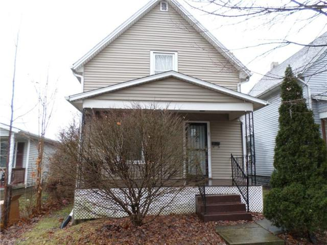 116 6th St NW, Massillon, OH 44647 (MLS #3966206) :: Tammy Grogan and Associates at Cutler Real Estate